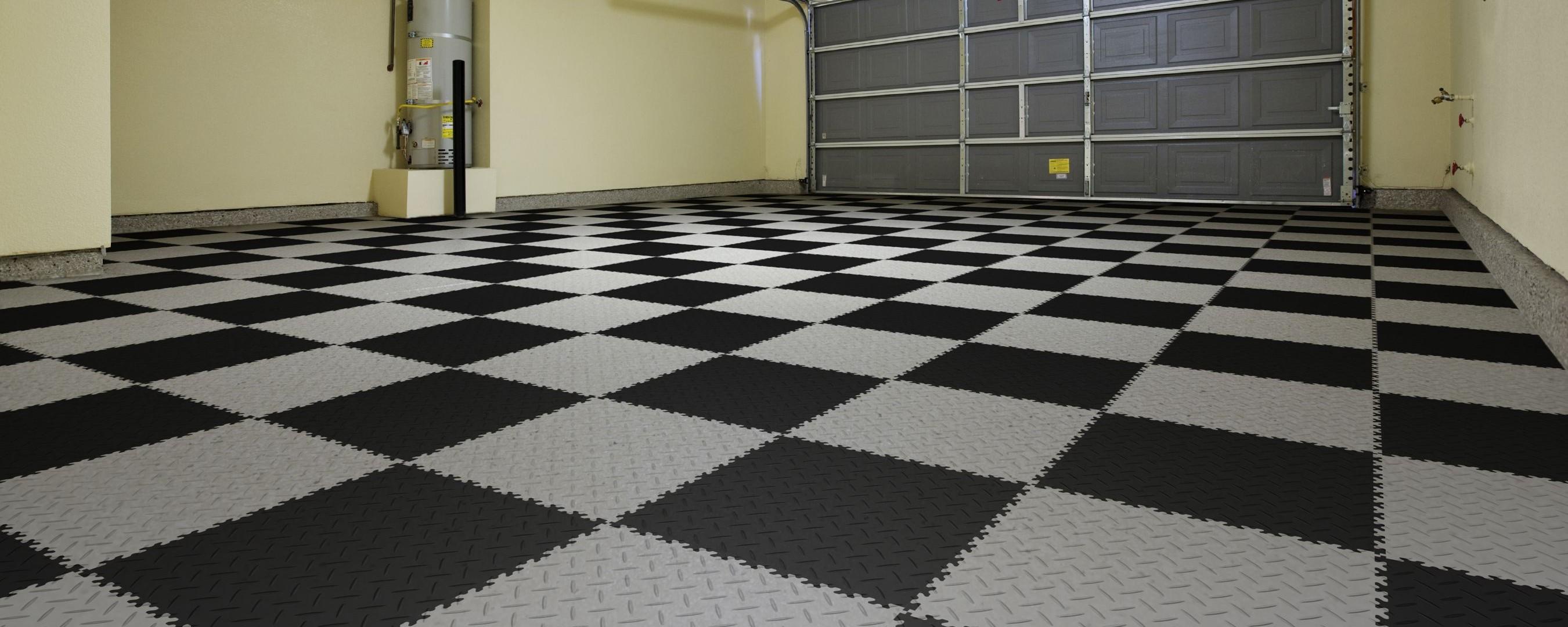 Podłoga, która daje wiele możliwości